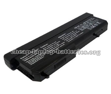 Dell y024c Battery Photo
