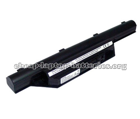 Fujitsu Lifebook s7211 Battery Photo