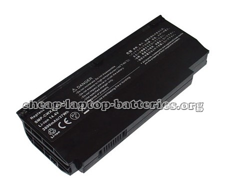 Fujitsu Siemens Cwoao Battery Photo