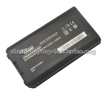 Fujitsu Siemens San-Mfs-Sa-26f-08 Battery Photo