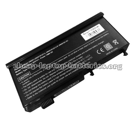 Uniwill un251 Battery Photo