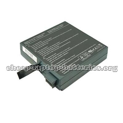 Fujitsu Siemens d7830 Battery Photo