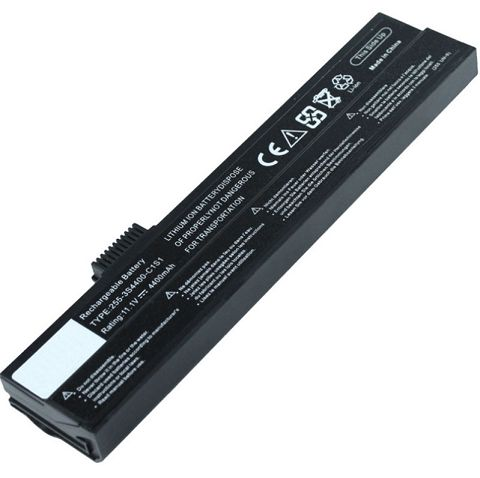 Uniwill n259enx Battery Photo