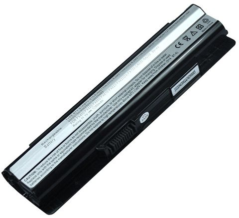 Msi fx700-004cs Battery Photo