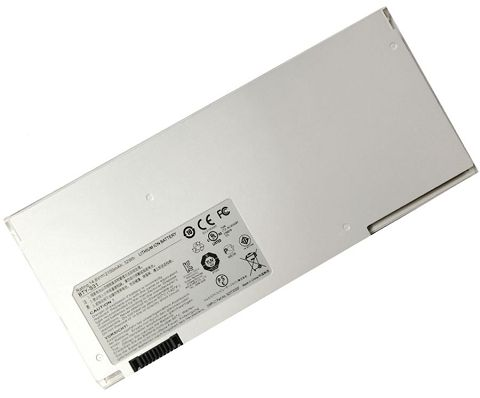 Msi x320 Series Battery Photo