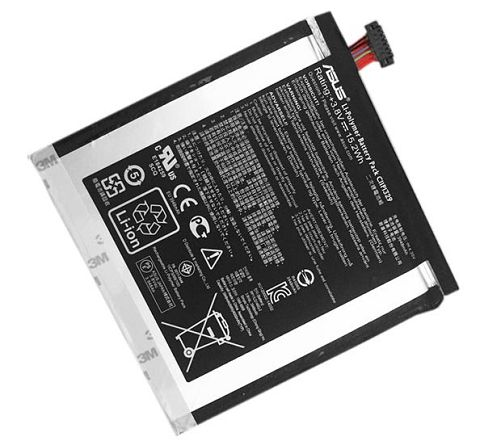 Asus Pad Memo Pad me181c Battery Photo