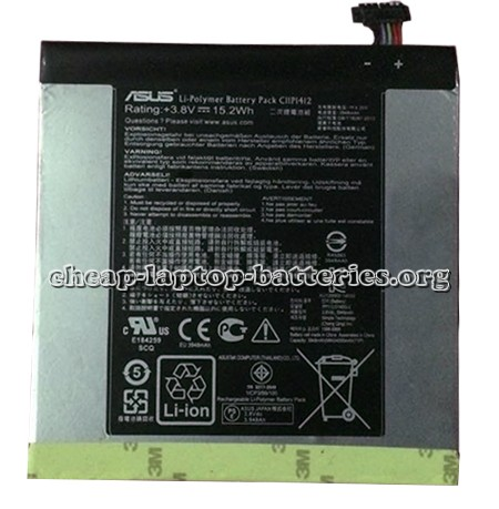 Asus c11pi412 Battery Photo