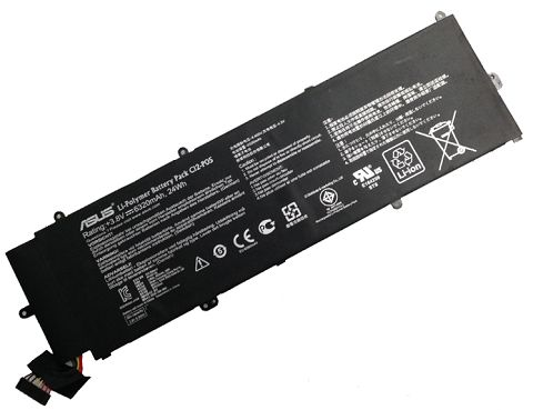 Asus a43eb80sd-Sl Battery Photo