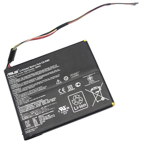 Asus p1801 Tablet Battery Photo