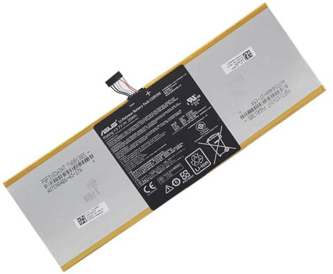 Asus Memopad 10.1 Inch Battery Photo