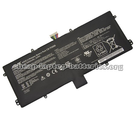 Asus tf201-1i086a Battery Photo