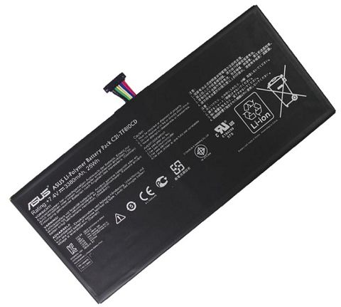 Asus c21-tf810cd Battery Photo