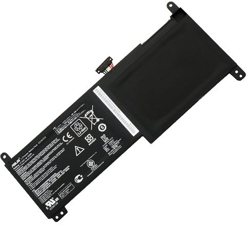 Asus tx201 Battery Photo
