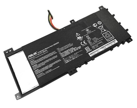 Asus s451ln Battery Photo