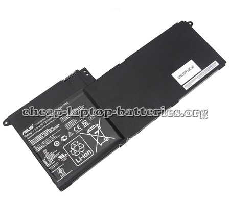 Asus Zenbook ux52vs Battery Photo