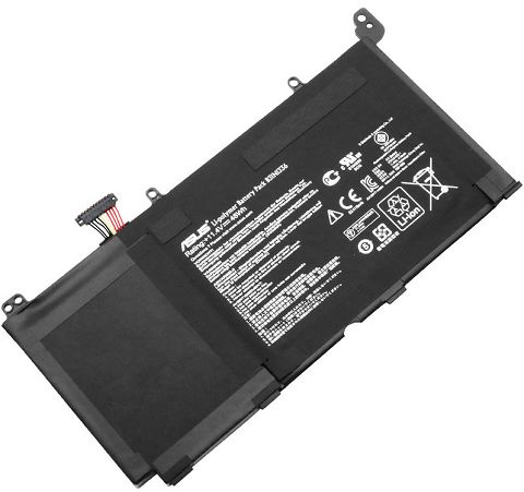Asus Vivobook s551l Battery Photo