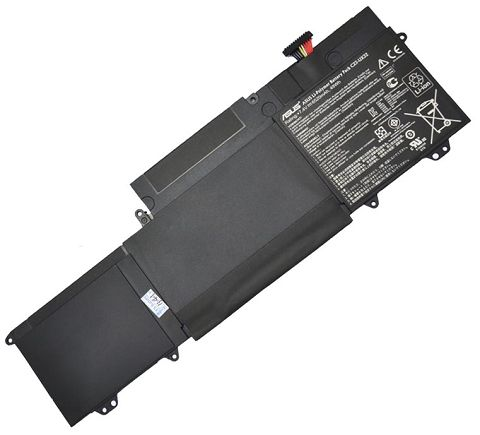 Asus ux32 Battery Photo