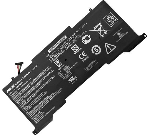 Asus Zenbook ux31la Battery Photo