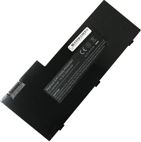 Asus ux50v Battery Photo