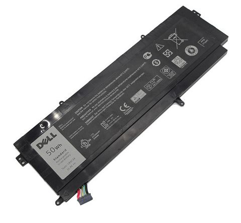 Dell Chromebook 11 Battery Photo