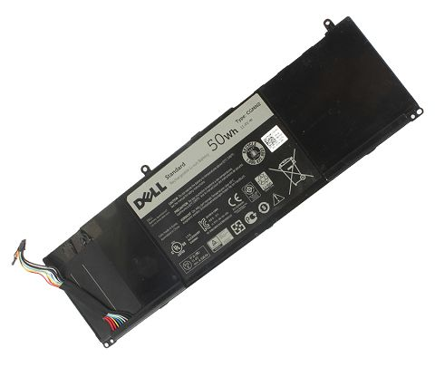 Dell n33wy Battery Photo