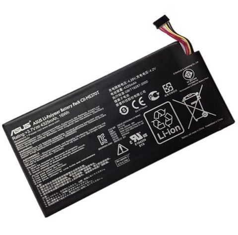 Asus Cii-me370t Battery Photo