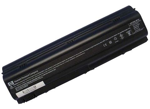 Compaq Presario v4000 Battery Photo