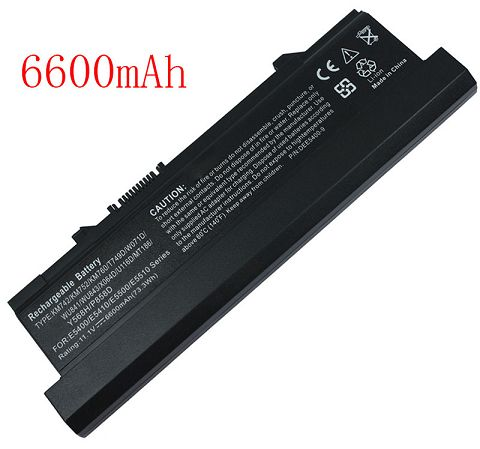 Dell km742 Battery Photo