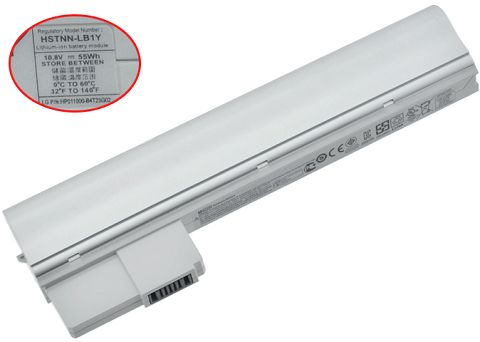 Hp Mini 110-3560 Battery Photo