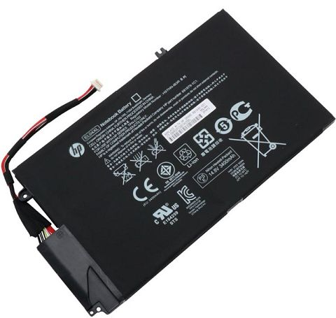 Hp Envy 4-1000sg Battery Photo