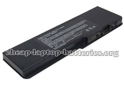 Compaq Business Notebook nc4000 Battery Photo