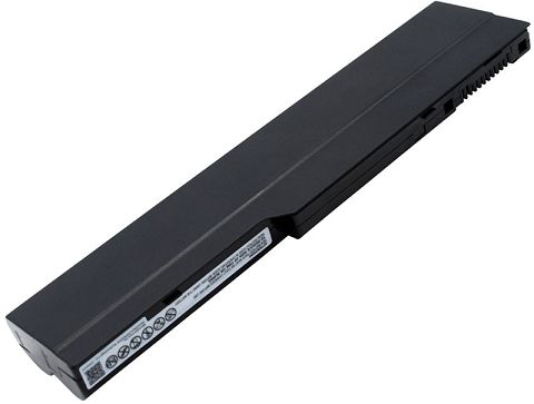 Fujitsu Lifebook s7020 Battery Photo