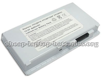 Fujitsu fpcbp83z Battery Photo