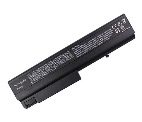 Hp Compaq Business Notebook nx6115 Battery Photo