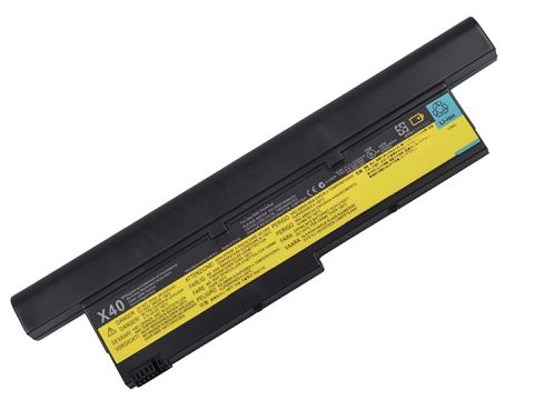 Ibm Thinkpad x40 2371 Battery Photo