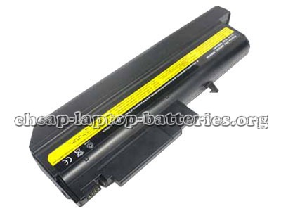 Ibm Thinkpad t40p 2678 Battery Photo