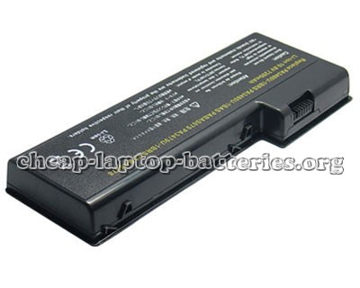 Toshiba Satellite p105 Battery Photo