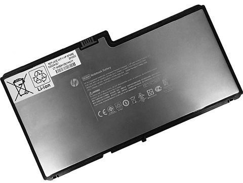Hp Envy 13-1140ez Battery Photo