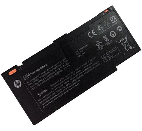 Hp Envy 14-3001tu Spectre Battery Photo