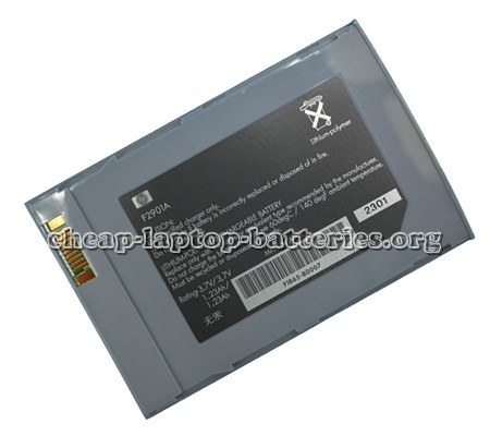 Hp Jornada 568 Battery Photo