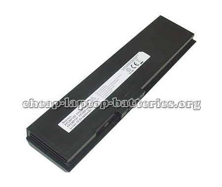 Fujitsu Lifebook q8230 Battery Photo