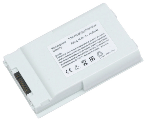 Fujitsu Lifebook t4215 Battery Photo
