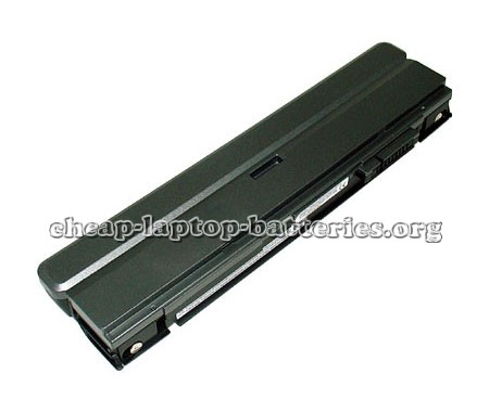 Fujitsu Lifebook p1620 Battery Photo