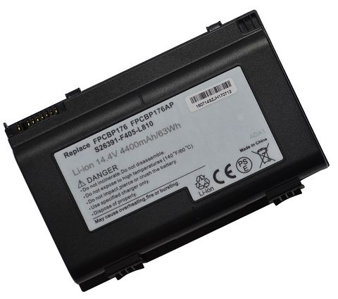 Fujitsu s26391-f405-l800 Battery Photo