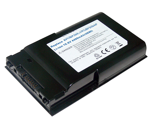 Fujitsu Siemens s26391-f886-l100 Battery Photo