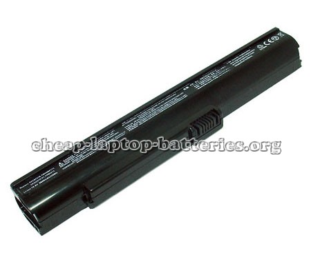 Fujitsu Lifebook m2011 Battery Photo