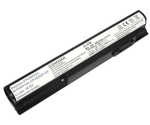 Fujitsu cp455627-01 Battery Photo