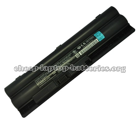 Fujitsu Lifebook mh30/G Battery Photo