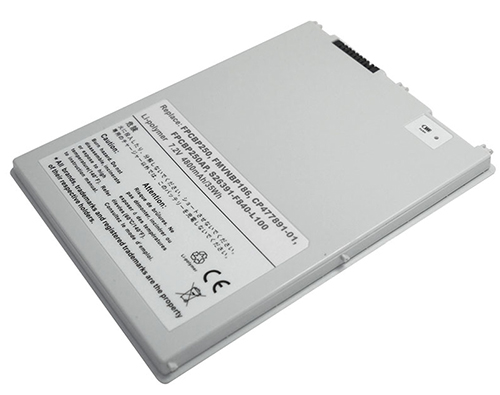 Fujitsu q550/C Battery Photo