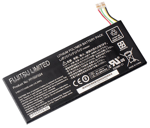 Fujitsu fpbo261 Battery Photo